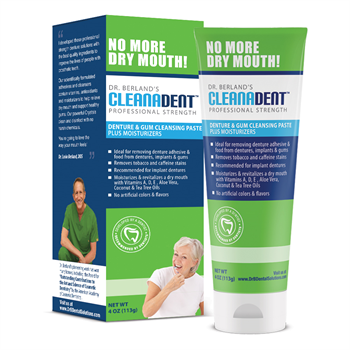 Dr. B Dental Solutions Releases New Product