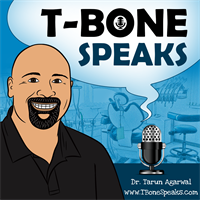 T-Bone Speaks: Two Hats Every Dentist Must Wear