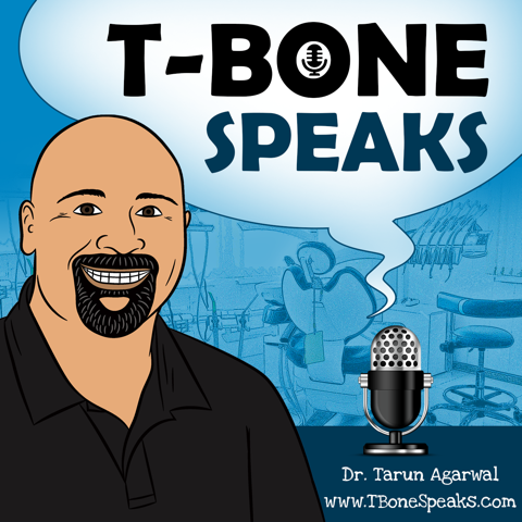 T-Bone Speaks: 3 Ways to Grow Your Dental Practice