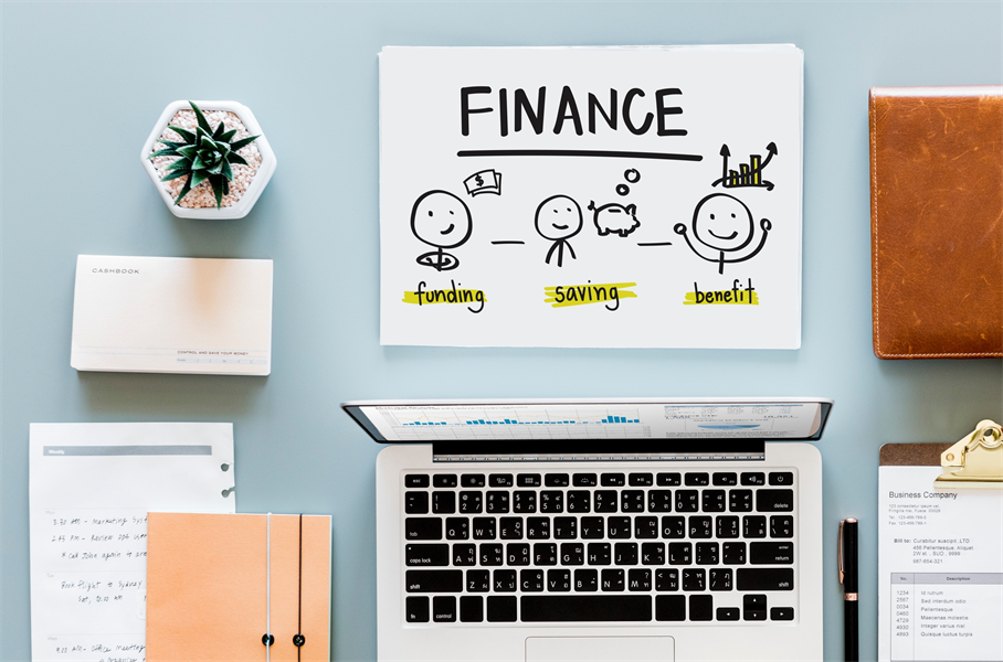 Streamline your Dental Practice Finances & Accounting