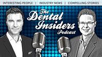The Dental Insiders Episode 2:  Dr. Lou Shuman (Part 1)