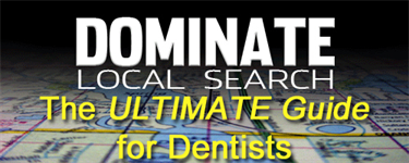 Your Dentist SEO Not Getting Your Dental Website At the TOP of Page #1 In Google?  Try This Instead