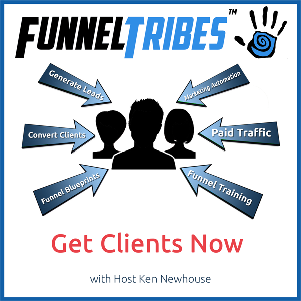 The Truth About High-Ticket Clients and How to Use High-Converting Sales Funnels Online To Get Them