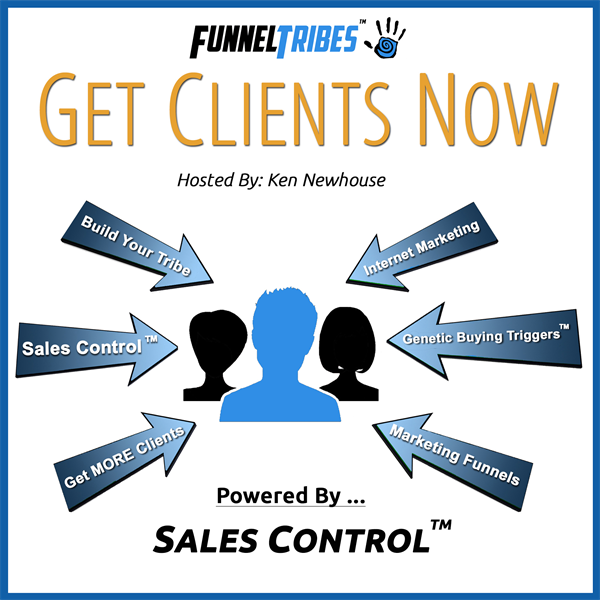 #084 Interview With The Co-Author (Gabe Weisert) of the Best-Selling Book SUBSCRIBED:  Why the Subscription Model Will Be Your Company's Future & What to Do About   Ken Newhouse – FunnelTribes.com