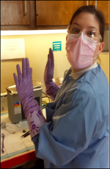 Protect Your Staff- Make them Wear Utility Gloves