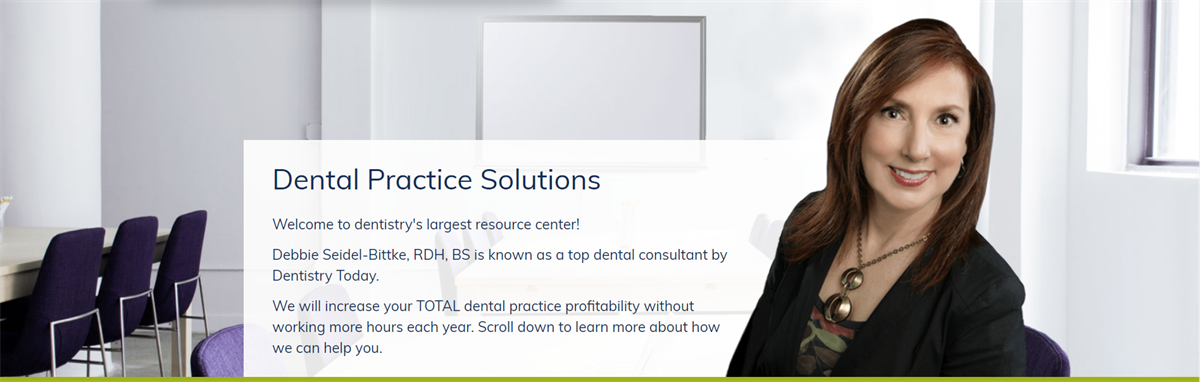 Dental Consultant | Building a Better Team