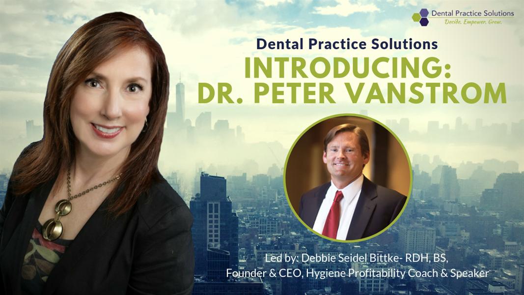 The Dentist as a Player-Coach