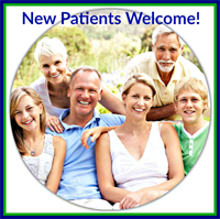 Come One! Come All! 3 Steps to Get More New Patients