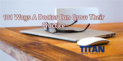 101 Ways a Dentist Can Grow Their Practice (Infographic)