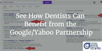 How You Can Get New Patients From Google…On Yahoo