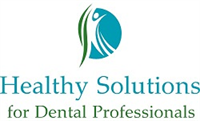 Healthy Solutions for Dental Professionals  Episode 0: The Who, What and When