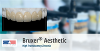 Esthetic Anterior Zirconia Crown Technical Overview