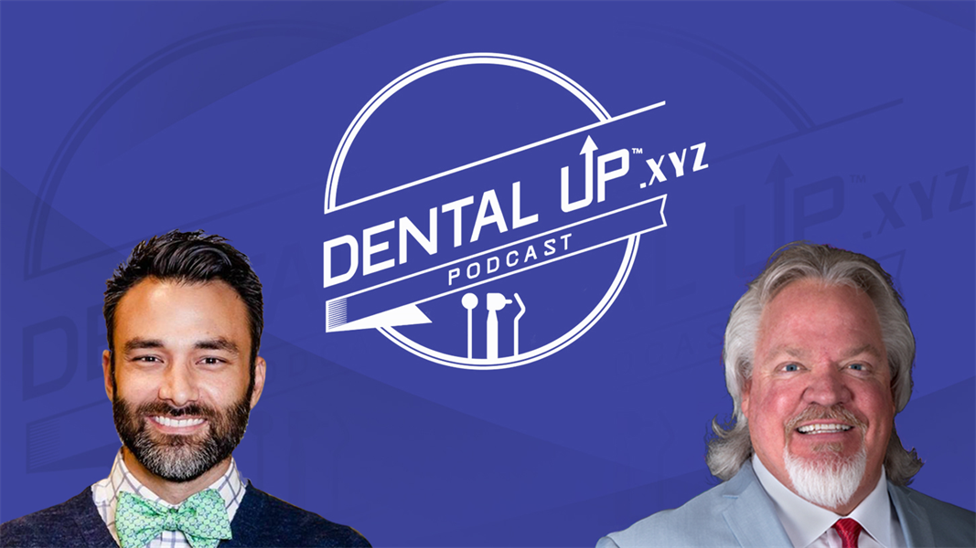 Dr. James Medwick DMD on his journey from the U.S Army to his now expanding Private Dental Facility.