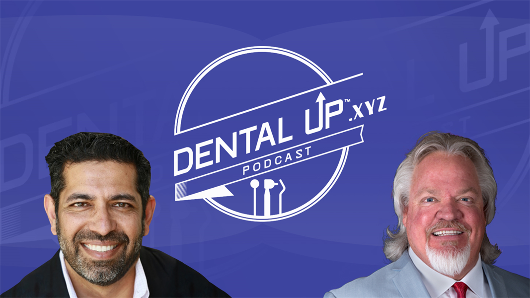 Adequately adjusting to the Digital Change with Dr.Sameer Puri DDS
