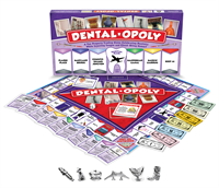INTRODUCING DENTALOPOLY!