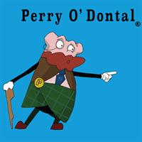 Meet Perry O' Dontal®