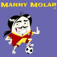 Meet Manny Molar®