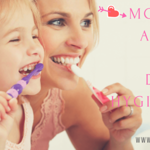 Why Mothers And Women Are Amazing Dental Hygienists?