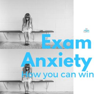 Test Anxiety – What Is It, And What Can You Do To Overcome It?