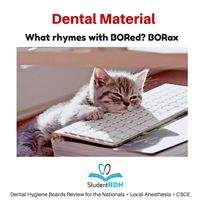 Q: What is Borax?