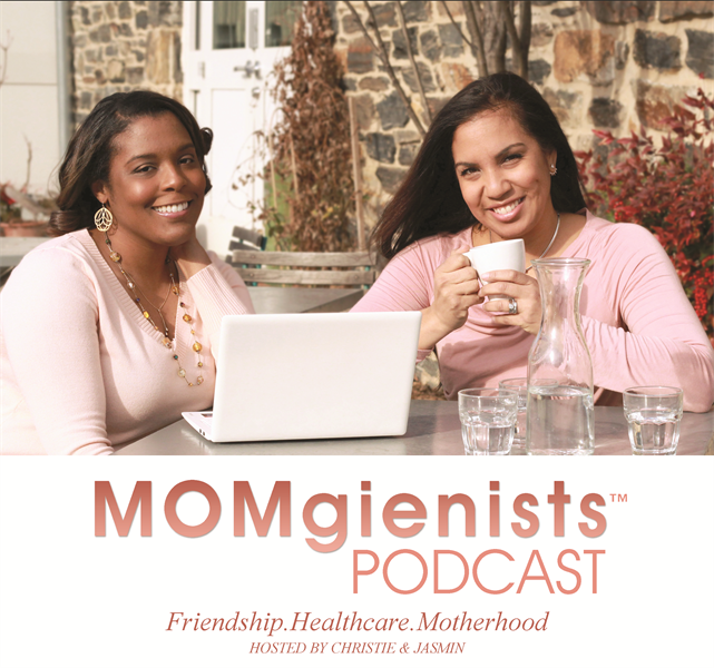 Episode 37: India Chance, RDH: MOmgienist Go-getter: Persistence is the Key