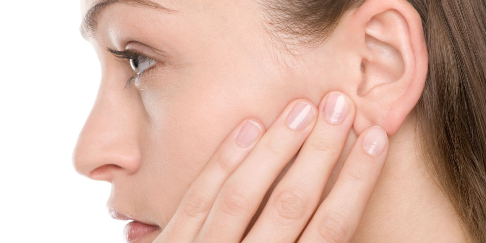 Dental Issues and Ear Pain