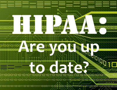 HIPAA Changes Unlikely for 2019