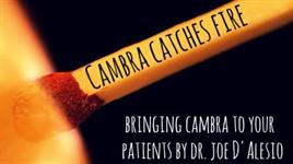 CAMBRA Catches Fire! Literally... Dr. Joe D'Alesio