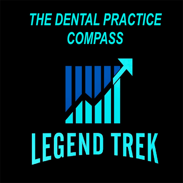 #2 Legend Trek- The Dynamic Dozen of Dental Marketing