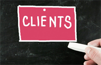 Never Squander a Relationship With Your Client