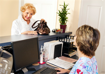 Tip from Consultant Sandy Pardue: Patient Goodbye's