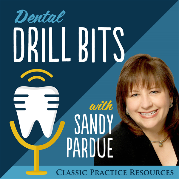 A Practice Management Talk w/ Sandy Pardue, Ep. 2