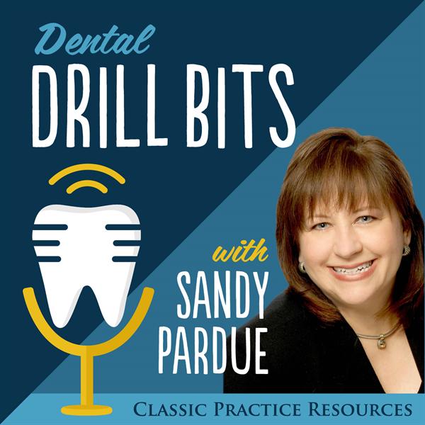 A Practice Management Talk w/ Sandy Pardue, Ep. 2