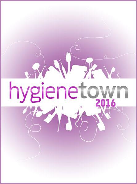 Hygienetown Magazine 2016