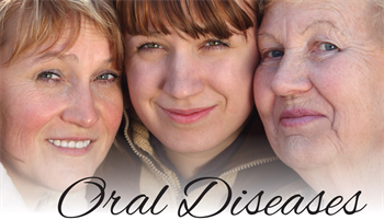 Continuing  Education: Oral Diseases Associated with Women Deborah Levin-Goldstein explores common oral diseases among women and how to identify and treat them.