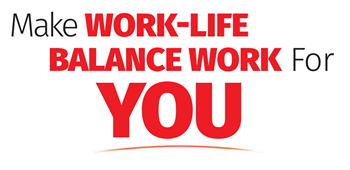 Make Work-Life Balance Work for You Oculoplastic surgeon and wife of an oral surgeon, Starla Fitch offers advice for creating work-life balance within a busy schedule.