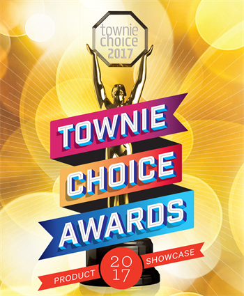 Townie Choice Awards Product Showcase It's summertime—time to cast your vote for the most dependable, user-friendly, can't-live-without products and services offered in the dental industry.