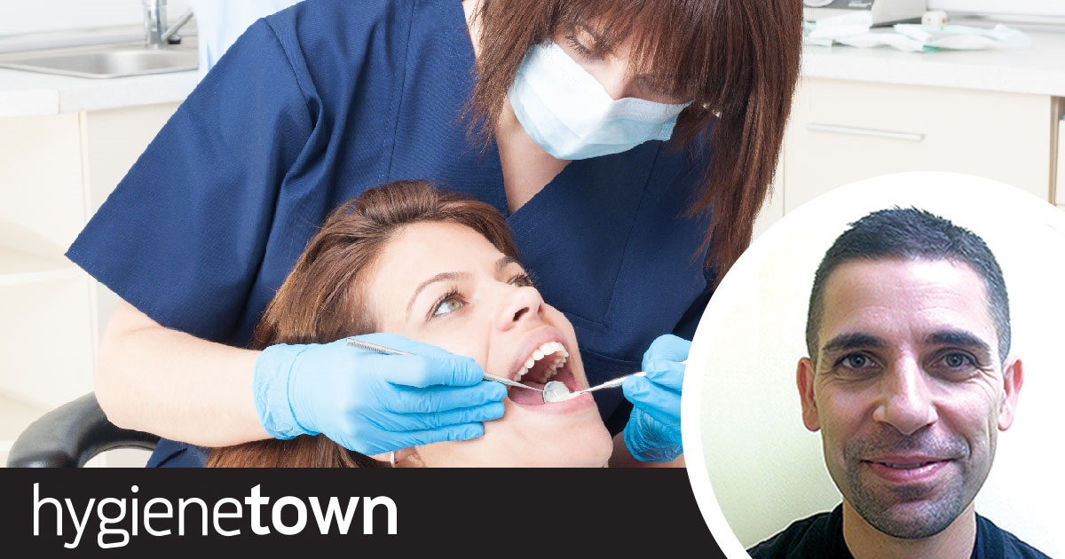 Hygienists: Learn from My 5 Mistakes! A Townie shares what he's discovered over more than 11 years in practice, and how it could improve how you work