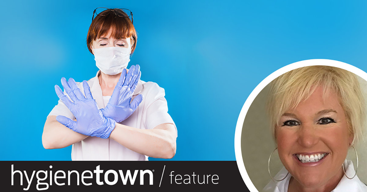 What You Don't Know (Or Choose to Ignore) Can Hurt You Hygiene educator Laurie Rowland explains how hygienists should respond when asked to overlook or ignore clinical violations