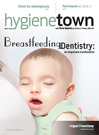 Hygienetown Magazine March 2014
