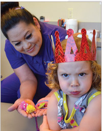 Pediatric Dentistry, Parents, and Spoiled Kids Dr. Jeanette MacLean has experienced the tyrant-in-training patients that are every dentist's worst nightmare. Here's how she copes with them…and their parents.