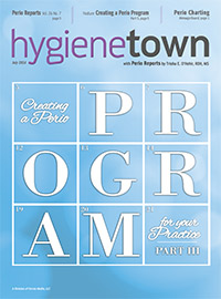 Hygienetown Magazine July 2014