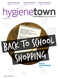 Hygienetown Magazine September 2014