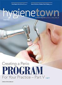 Hygienetown Magazine October 2014