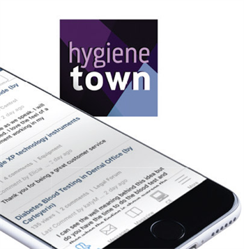 On Hygienetown.com Visit hygienetown.com for an ongoing conversation about everything from tough cases to the latest hygiene products to your favorite movie this fall. Join the discussion!