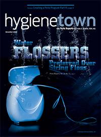 Hygienetown Magazine November 2014