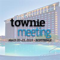 Townie Meeting 2019