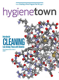 Hygienetown Magazine August 2014
