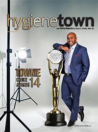 Hygienetown Magazine December 2014