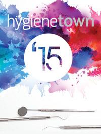 Hygienetown Magazine 2015